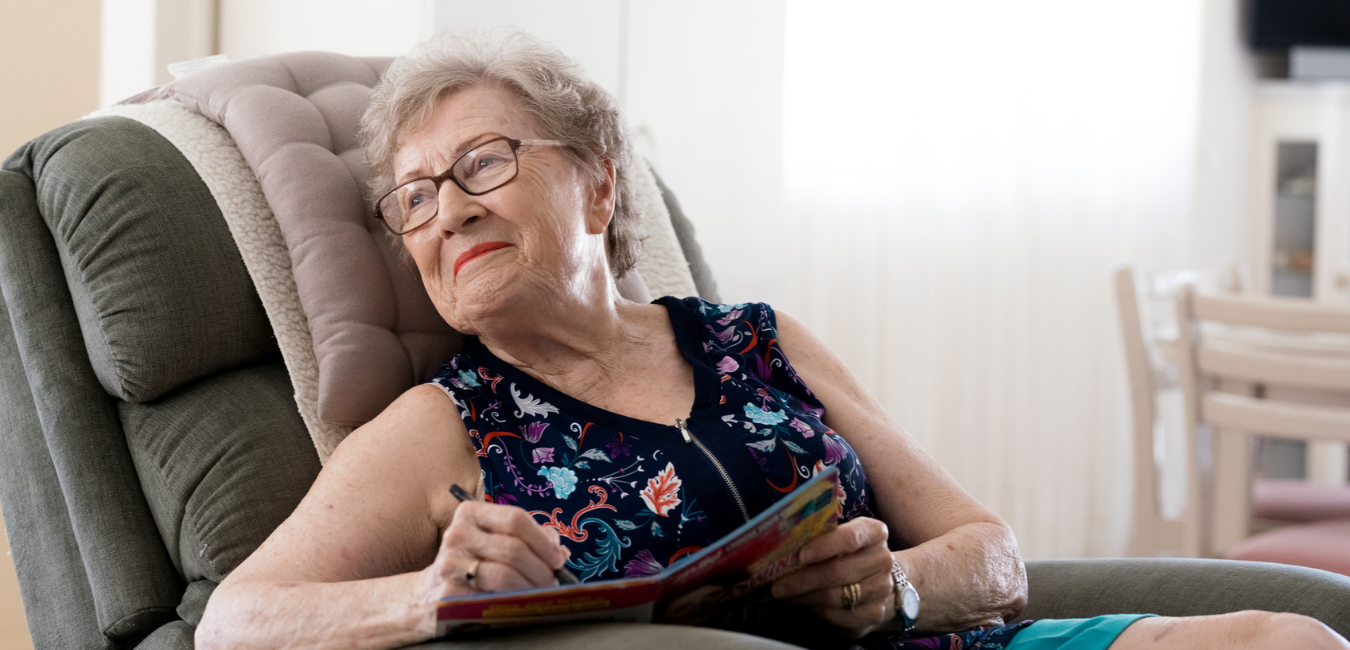 Retirement Homes are Not Aged Care